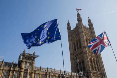 Tres grandes desafíos que enfrenta Reino Unido a 5 años del Brexit