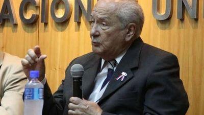 Murió Artemio Bracho, impulsor del Día de la Amistad
