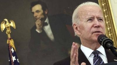 Biden anunció un plan para bajar la criminalidad y controlar la venta de armas