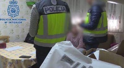 Cae en España una red que introducía paraguayas para prostituirlas