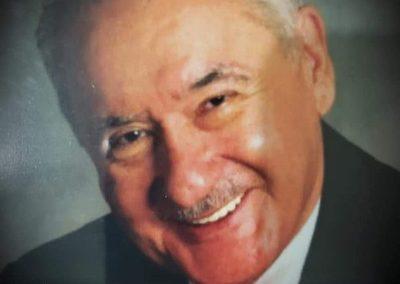 Fallece Artemio Bracho, fundador del Día Internacional de la Amistad