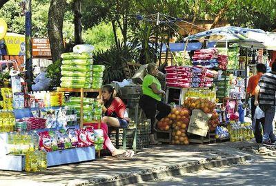 Promedios de ingresos mensuales menores podrían aumentar informalidad