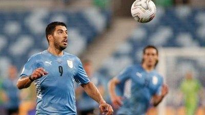 Uruguay se juega todo ante Bolivia