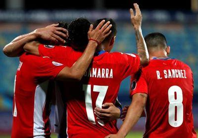 El Grupo A y cómo clasifica Paraguay a los cuartos de final
