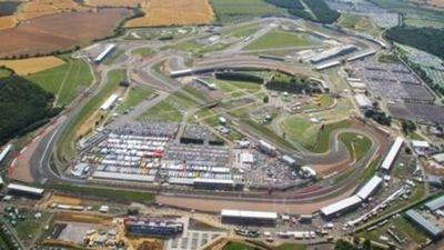 El GP de Gran Bretaña recibirá 140.000 espectadores