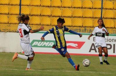 Capiatá se instaló en las semifinales del Torneo Apertura
