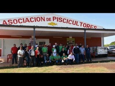 HABILITARÁN CENTRO DE ACOPIO DE LA ASOC. DE PISCICULTORES DE NVA. ALBORADA