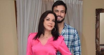 """Julio Vallejos: """"soy el Toy Boy de Zuni Castiñeira"""""""