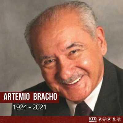 Muere Ramón Artemio Bracho, fundador de la Cruzada Mundial de la Amistad