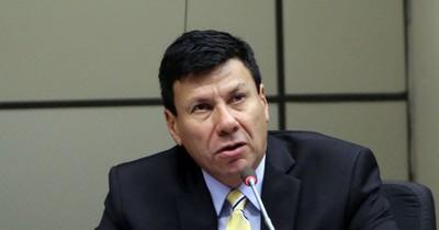 La Nación / Se quebró el diálogo entre Honor Colorado y Añetete, dice Harms