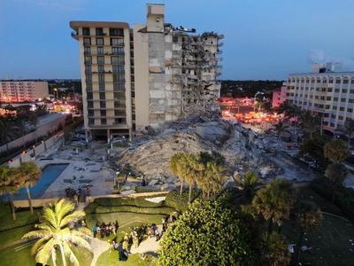 Familia de la Primera Dama estaría entre los desaparecidos en Miami