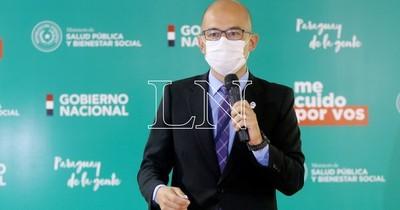 La Nación / Salud confirma la llegada de 150.000 vacunas de Moderna para el 3 de julio