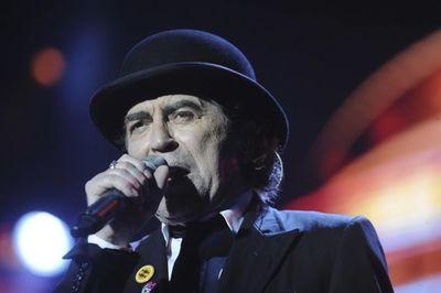 Joaquín Sabina y Fito Páez, entre los Premios Excelencia de los Latin Grammy
