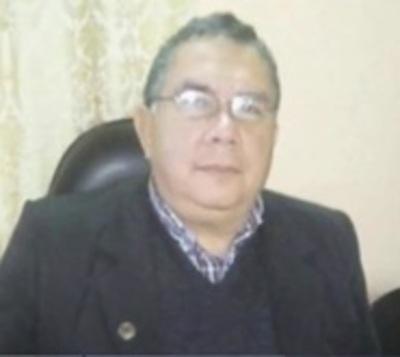 Exjuez confiesa que recibió dinero de Pavão