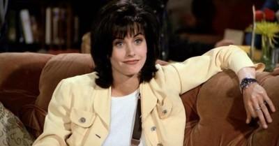 """Courteney Cox reconoce lo que más le dolió siendo estrella de """"Friends"""""""