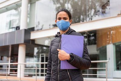 Foro internacional abordará la experiencia laboral de las mujeres durante la pandemia