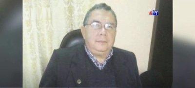 Exjuez confiesa haber recibido US$ 140.000 del narco Pavão