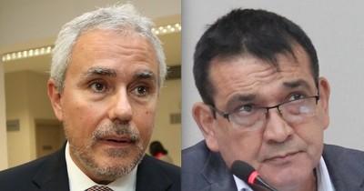 """La Nación / Fidel Zavala califica de """"mamarracho"""" al proyecto proinvasión de senador Abdo-luguista"""