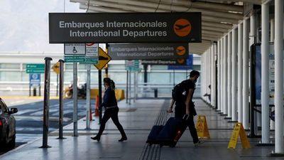 Chile confirma primer caso de la variante delta