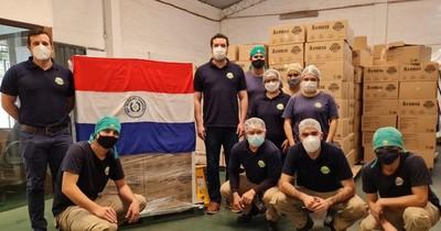 La Nación / Joven industria paraguaya conquista mercado de Singapur con barras de cereales