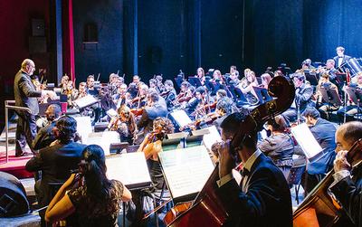 En la Sinfónica Contigo interpretarán obras de José Asunción Flores y otros destacados creadores