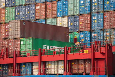 Los productos mineros están en cuarta posición entre las exportaciones de Ecuador