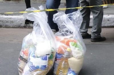 Desde el MEC desconocen venta de productos del kits que se distribuye para alumnos