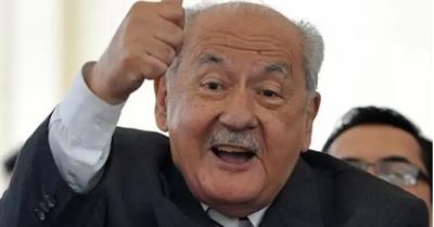 Falleció Artemio Bracho, el embajador de la amistad en el mundo
