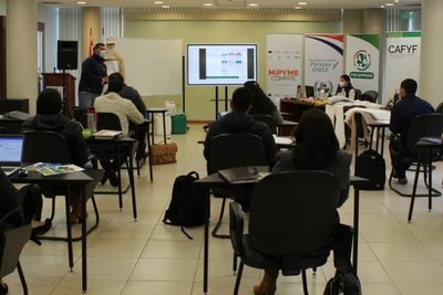 Destacan realización de taller sobre buenas prácticas agrícolas en la FECOPROD
