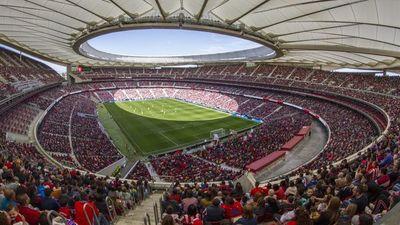 España habilita el público en los estadios para la siguiente temporada