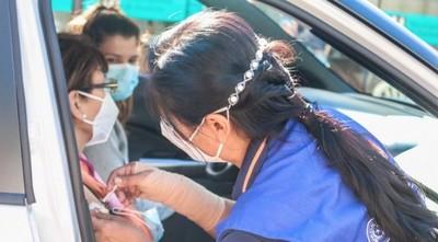 Médicos piden al Parlamento estudiar una ley que les brinde protección