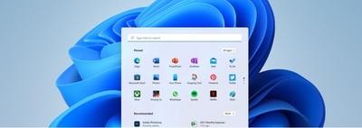 Windows 11: así es el nuevo sistema operativo