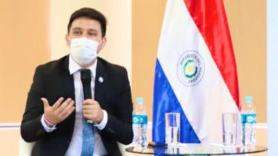 Édgar Colmán estará al frente de Secretaría Nacional de la Juventud