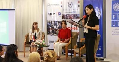 La Nación / Invitan al III Foro Internacional por la Igualdad Laboral