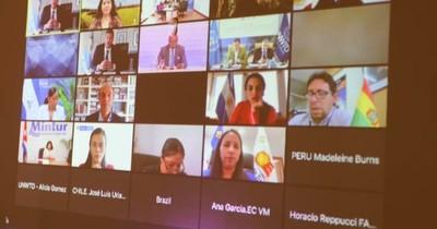 La Nación / Paraguay obtiene la presidencia de la comisión regional de la OMT para las Américas