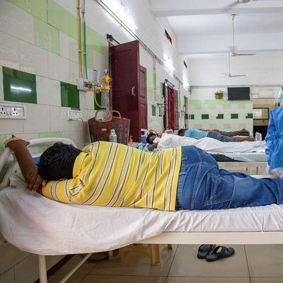 Autoridades evalúan recursos adicionales para financiar gastos de Salud