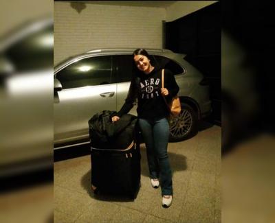 Derrumbe en Miami: Familiares de compatriota no pierden la esperanza de que esté viva