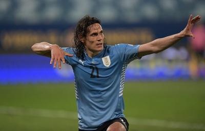 Uruguay asegura su clasificación tras derrotar a una floja Bolivia