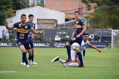 Independiente empata sobre el final