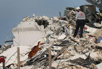 Todo lo que se sabe hasta ahora del trágico derrumbe en Miami