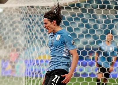 Uruguay suma su primera victoria ante Bolivia