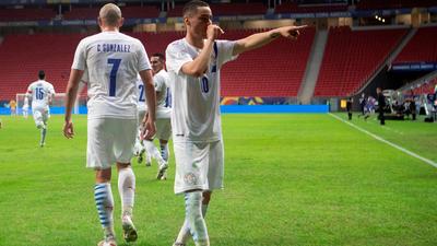Paraguay está en cuartos de final de la Copa América