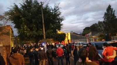 En medio de supuesto fraude en Villarrica, denuncian a directora del Registro Electoral