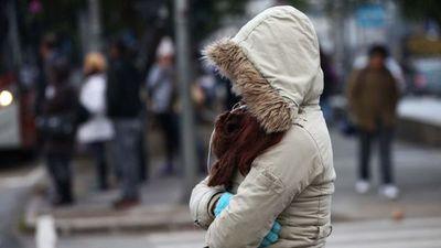 Más frío que el corazón de tu ex: anuncian bajísimas temperaturas