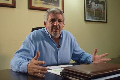 """""""Necesitamos mejorar en infraestructura para recibir la primera industria frigorífica en Alto Chaco"""""""