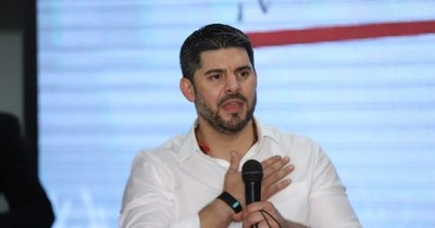 La Nación / TEP proclamó candidato a intendente y concejales