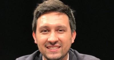 La Nación / Designan como nuevo ministro de la Juventud a Édgar Colmán