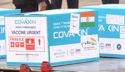 Gobierno mintió sobre las vacunas indias, según informes oficiales