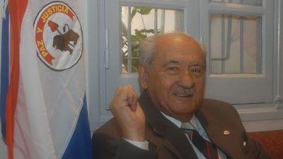 Parte el doctor Bracho dejando un gran legado