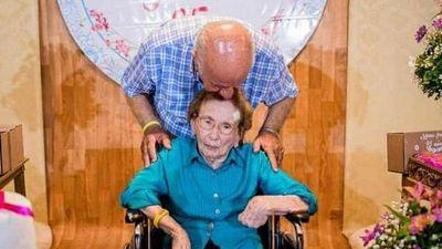 Fallece de neumonía la mamá del secuestrado Óscar Denis